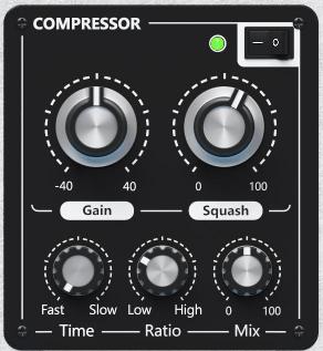 United Plugins Autoformer Review compressor image