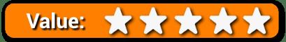 Value 5 Stars